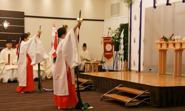 26年度戦没英霊慰霊祭2